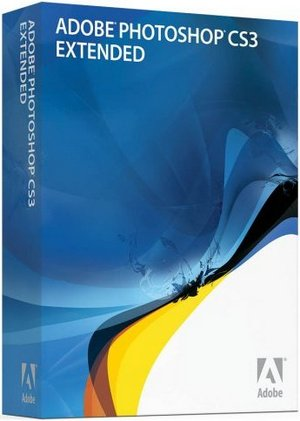 Adobe Photoshop CS3 Exented[FULL][PL]